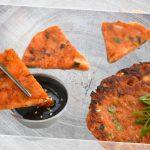 resepi lempeng kimchi kimchijeon halal